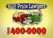 (Half Price Lawyers TV) HalfPriceLawyers.com- Adam Speeking. 900K Results