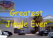 Half Price Lawyers Jingle (Written by Adam) & :30 Services Advertisement